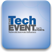 THE Tech EVENT icon