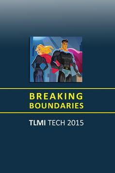 TLMI TECH15 poster