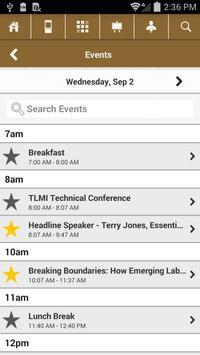 TLMI TECH15 apk screenshot