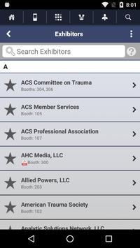 TQIP Annual Meetings apk screenshot