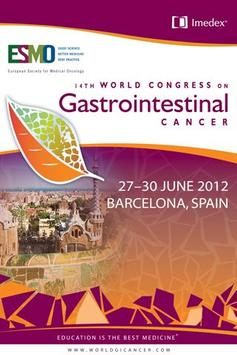 WCGC 2012 poster