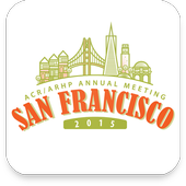 2015 ACR/ARHP Annual Meeting icon