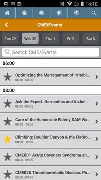 2015 AAFP FMX apk screenshot