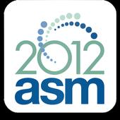 ASM 112th General Meeting icon