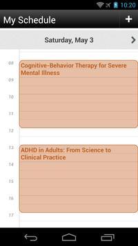 167th American Psychiatric Ass apk screenshot