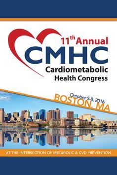CMHC 2016 poster