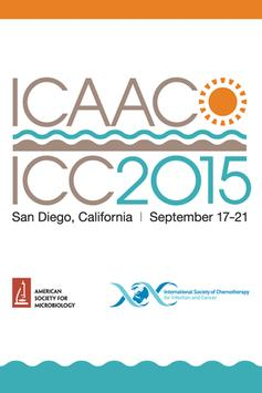 ICAAC/ICC 2015 poster