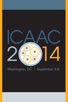 ICAAC 2014 poster