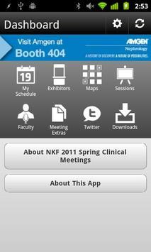 NKF 2011 SCM apk screenshot