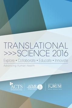 TSAM 2016 poster