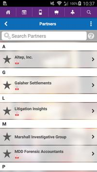 USLAW Events apk screenshot