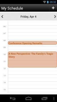 USLAW Spring 2014 Conference apk screenshot