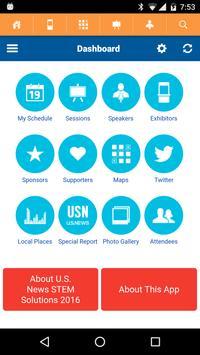 U.S. News STEM Solutions apk screenshot