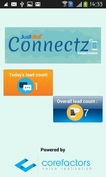 Connectz apk screenshot