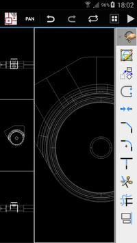 CorelCAD Mobile apk screenshot
