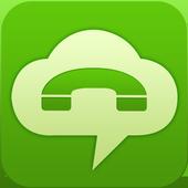 天翼电话本 icon