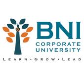 BNI CorpU icon
