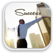 How To Be Success In Life icon