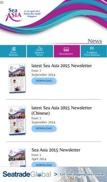 Sea Asia apk screenshot