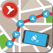 Fleet GPS Tracker - EverTrack icon