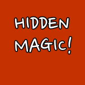 Hidden Magic Eye Gallery icon
