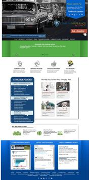 Cowlin Insurance Agency apk screenshot