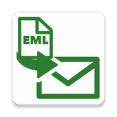 EMLファイル Viewer  -eml Manager- icon