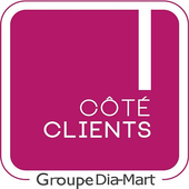 Côté Clients icon