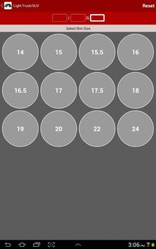 Counteract Application Calc apk screenshot