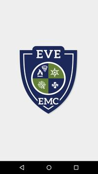 EVE ALERT poster