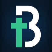 Bible Pronto ✞ The Holy Book icon