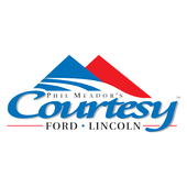 Courtesy Ford Lincoln icon