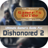 Gamer's Guide™ Dishonored 2 icon