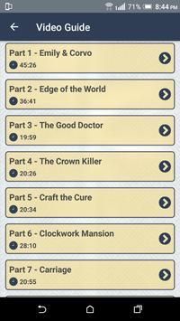 Gamer's Guide™ Dishonored 2 apk screenshot
