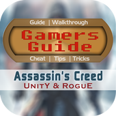 Guide for Assassin's Creed U&R icon