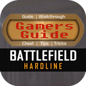 Guide for Battlefield Hardline icon