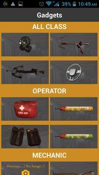 Guide for Battlefield Hardline apk screenshot