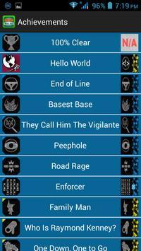 Guide+tips+wiki for Watch Dogs apk screenshot