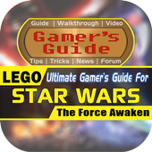 Guide for LEGO Star Wars: TFA icon