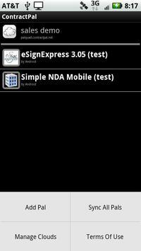 CloudPiston apk screenshot
