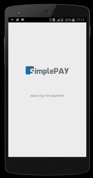 SimplePAY PPOB poster