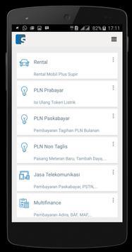 SimplePAY PPOB apk screenshot
