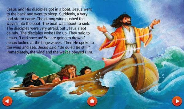 My Little Bible apk screenshot