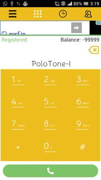 PoloTone apk screenshot