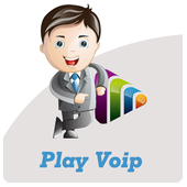 PlayVoip icon