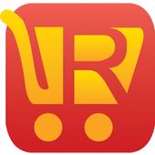 RENE Resto Mobile Order icon