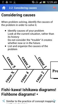 Problem Solving FREE apk screenshot