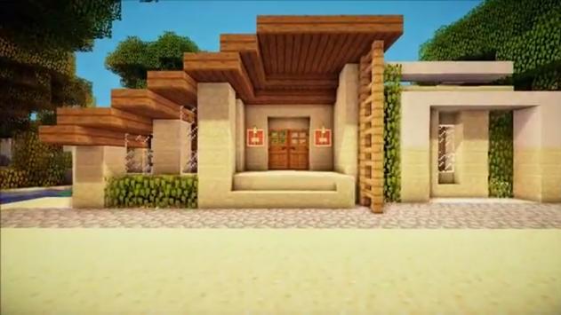 House Tutorial - For M.Craft apk screenshot
