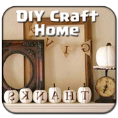 Home Crafts Ideas icon