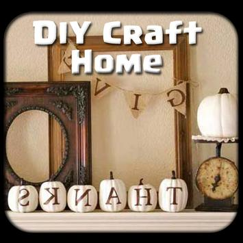 Home Crafts Ideas poster